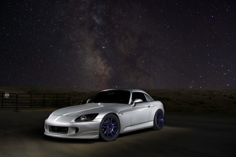 IMAGE: http://giophotography.smugmug.com/Cars/My-Car-2012/i-KGDZPn4/1/L/Giophotography%20Starry%20Night-L.jpg